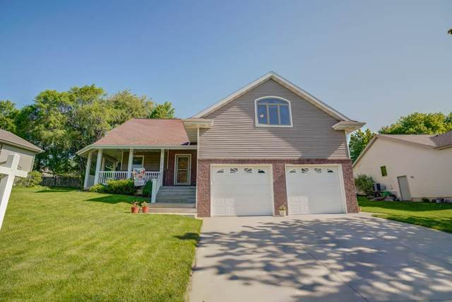 3188 Weybridge Dr, Sun Prairie, WI 53590 (#1884553) :: HomeTeam4u