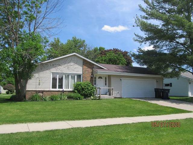 3911 Skyview Dr, Janesville, WI 53546 (#1884561) :: Nicole Charles & Associates, Inc.