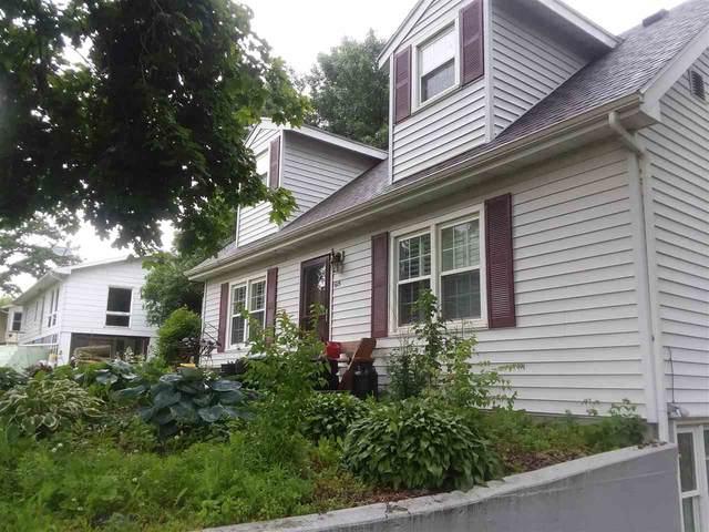615 S Hickory St, Platteville, WI 53818 (#1884617) :: HomeTeam4u