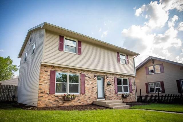 1106 Burr Oak Ct, Janesville, WI 53545 (#1884744) :: Nicole Charles & Associates, Inc.