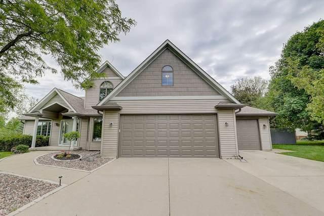 2685 Sylver Ridge Lane, Sun Prairie, WI 53590 (#1884839) :: HomeTeam4u