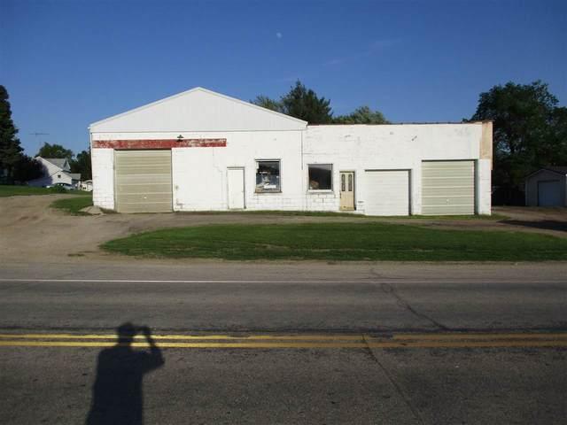 318 Hwy 11, Shullsburg, WI 53586 (#1884850) :: HomeTeam4u