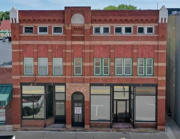 107-111 S Main St, Lodi, WI 53555 (#1885278) :: Nicole Charles & Associates, Inc.
