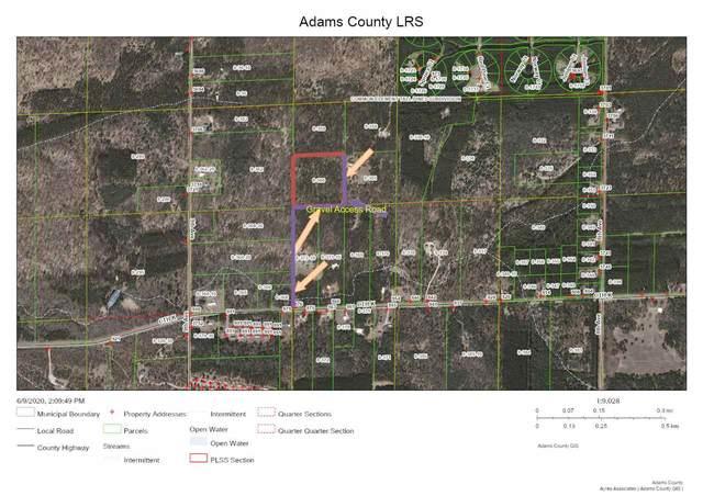 L0306 County Road K, Dell Prairie, WI 53965 (#1885364) :: HomeTeam4u