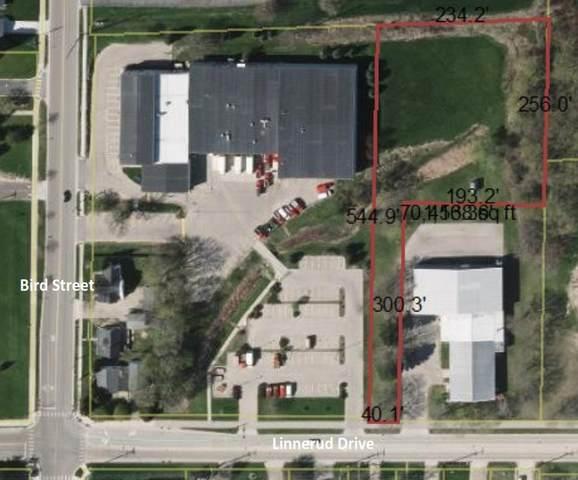 600 Linnerud Drive, Sun Prairie, WI 53590 (#1885857) :: Nicole Charles & Associates, Inc.