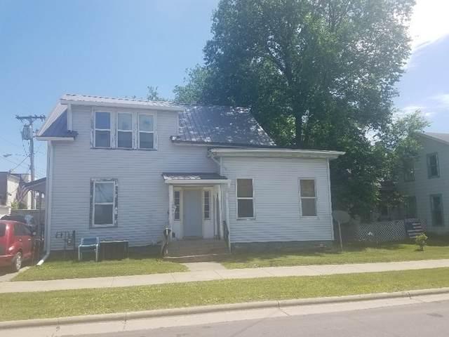 124 Elm St, Mauston, WI 53948 (#1886001) :: Nicole Charles & Associates, Inc.