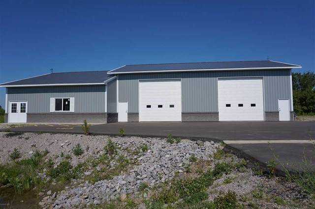 118 Industrial Dr, Marshall, WI 53559 (#1886197) :: Nicole Charles & Associates, Inc.