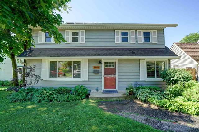 3805 Meyer Ave, Madison, WI 53711 (#1886661) :: HomeTeam4u