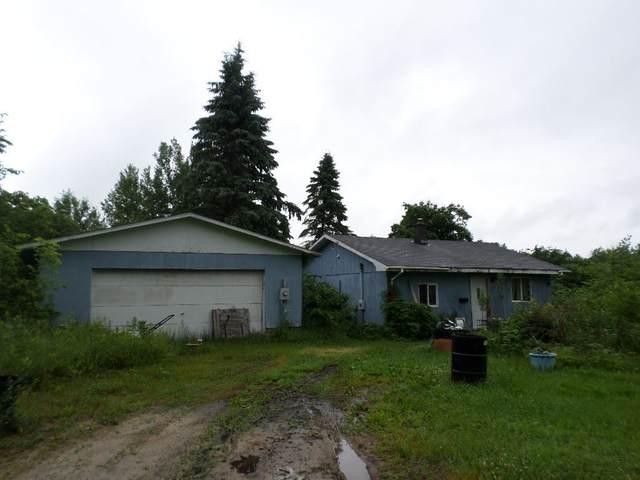 23671 County Road Et, Tomah, WI 54660 (#1886774) :: Nicole Charles & Associates, Inc.
