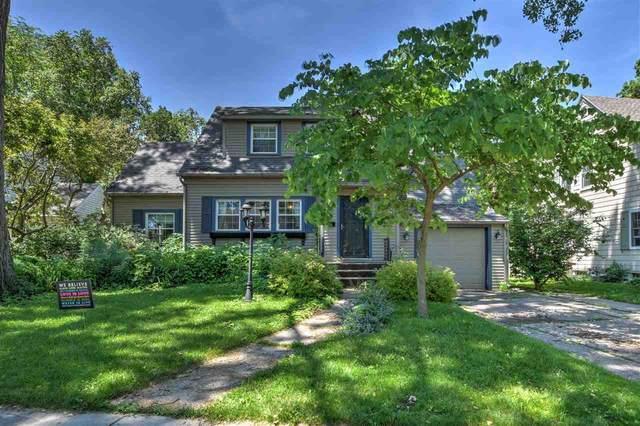 131 Kensington Dr, Maple Bluff, WI 53704 (#1886841) :: HomeTeam4u