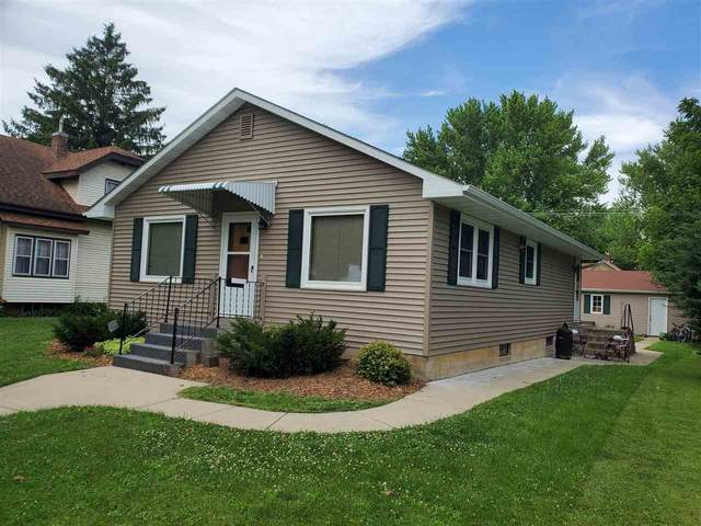 105 Mary St, Boscobel, WI 53805 (#1887146) :: HomeTeam4u