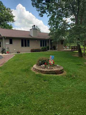 N9292 17th Ln, Crystal Lake, WI 54960 (#1887157) :: HomeTeam4u