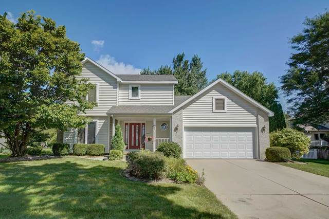 7606 Sawmill Rd, Madison, WI 53717 (#1887275) :: Nicole Charles & Associates, Inc.