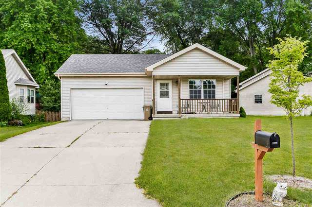 1225 Carpenter St, Madison, WI 53704 (#1887295) :: HomeTeam4u