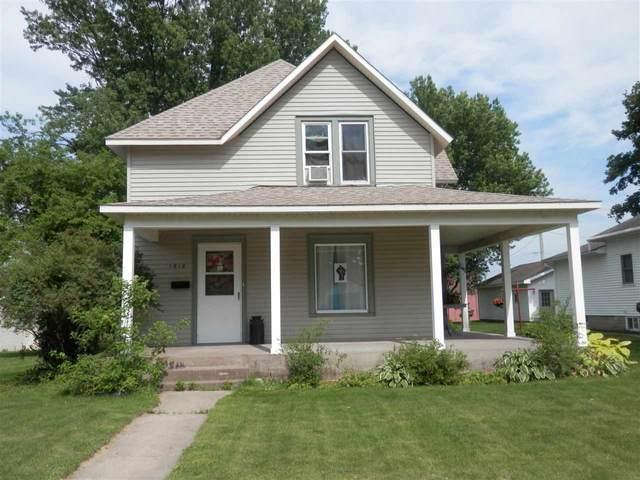 1812 Superior Ave, Tomah, WI 54660 (#1887304) :: Nicole Charles & Associates, Inc.