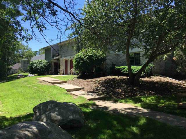 403 Whispering Pines Way, Fitchburg, WI 53713 (#1887324) :: HomeTeam4u