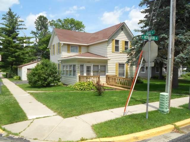 153 W Reynolds St, Cottage Grove, WI 53527 (#1887391) :: HomeTeam4u