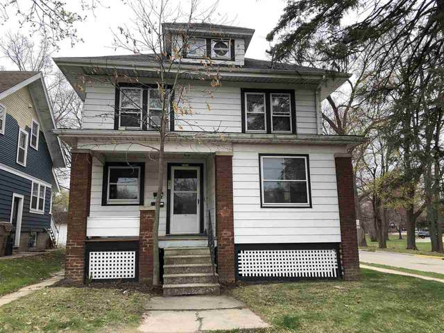 1339 Drake St, Madison, WI 53715 (#1887393) :: Nicole Charles & Associates, Inc.