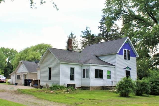 582 E Monroe St, Wyocena, WI 53969 (#1887405) :: HomeTeam4u