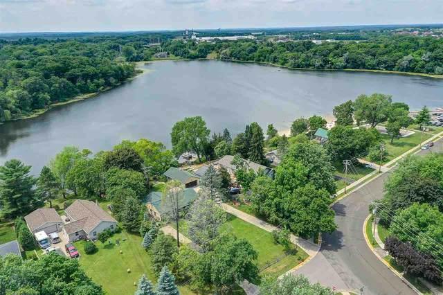 420 Silver Lake Dr, Portage, WI 53901 (#1887430) :: HomeTeam4u