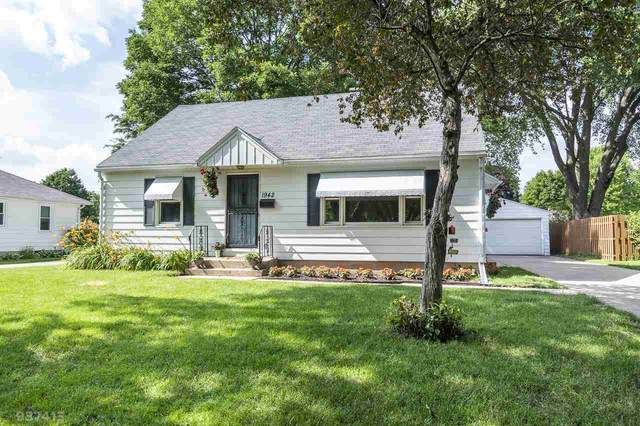 1942 Manley St, Madison, WI 53704 (#1887445) :: HomeTeam4u