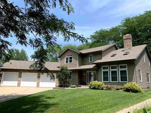 14 Forest Dale Court, Madison, WI 53704 (#1887451) :: HomeTeam4u