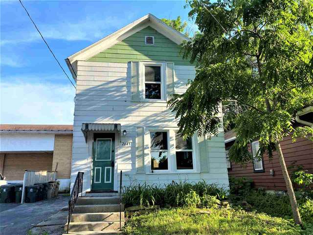 2645 Union St, Madison, WI 53704 (#1887474) :: HomeTeam4u