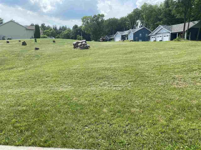 1005 Rosemary Ln, West Baraboo, WI 53913 (#1887478) :: HomeTeam4u