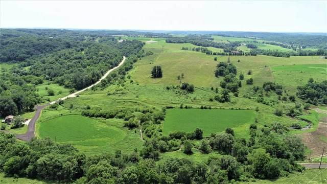56 Acres Miess Rd, Highland, WI 53543 (#1887489) :: Nicole Charles & Associates, Inc.