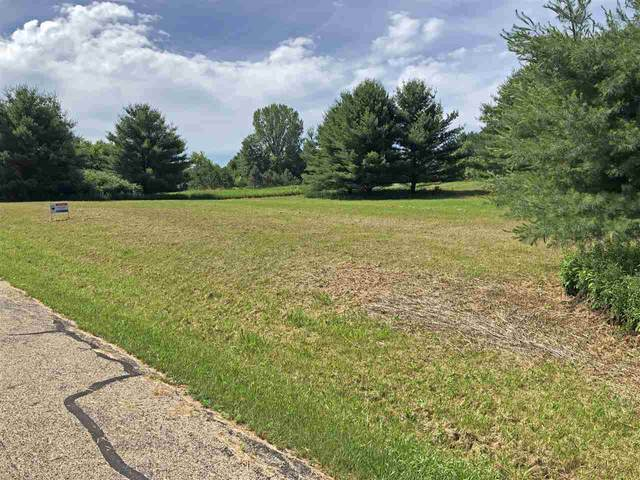 Lot 1 E Redstone Trail, La Valle, WI 53941 (#1887503) :: HomeTeam4u