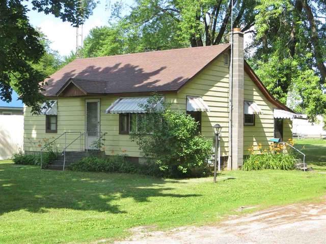 110 N Charles St, Westfield, WI 53964 (#1887515) :: HomeTeam4u