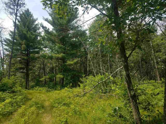 7.44 Acres 10th Ave, Clearfield, WI 53950 (#1887531) :: HomeTeam4u