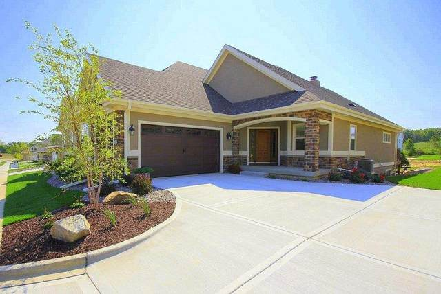9042 Paddington Pky, Madison, WI 53593 (#1887635) :: HomeTeam4u