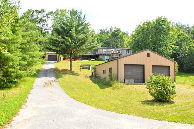 W5573 Volling Ln, Lemonweir, WI 53948 (#1887638) :: HomeTeam4u