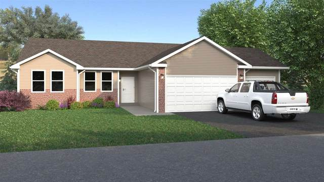 431 Bell View Ave, Belleville, WI 53508 (#1887649) :: Nicole Charles & Associates, Inc.