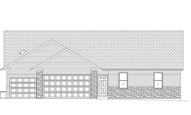 420 Bell View Ave, Belleville, WI 53508 (#1887650) :: Nicole Charles & Associates, Inc.