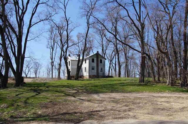 2899 Trail View Rd, Springdale, WI 53593 (#1887713) :: HomeTeam4u