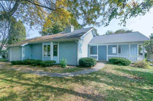25 Oak Glen Ct, Madison, WI 53717 (#1887796) :: HomeTeam4u