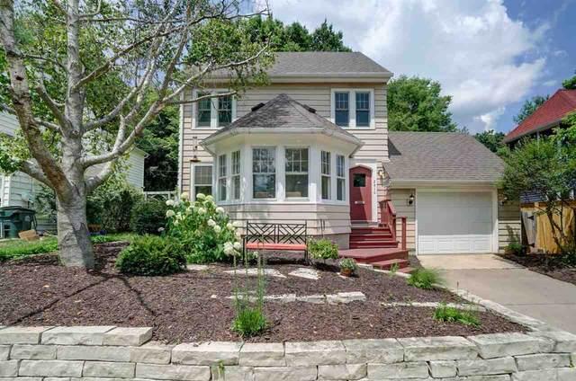 2410 Fox Ave, Madison, WI 53711 (#1887901) :: Nicole Charles & Associates, Inc.