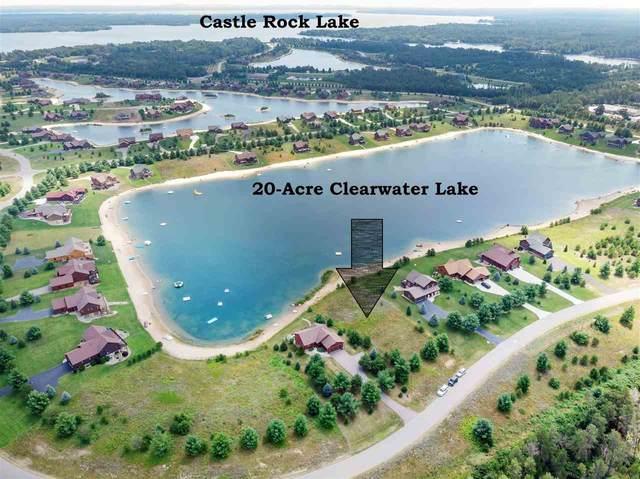 N8146 Clear Water Dr, Germantown, WI 53950 (#1887906) :: HomeTeam4u