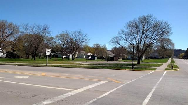 0.84 Ac S Main St, Prairie Du Chien, WI 53821 (#1887927) :: Nicole Charles & Associates, Inc.