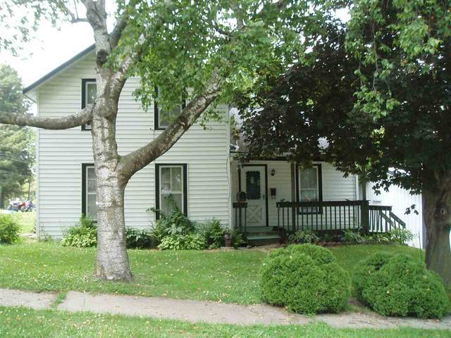 808 Washington St., Darlington, WI 53530 (#1887972) :: HomeTeam4u