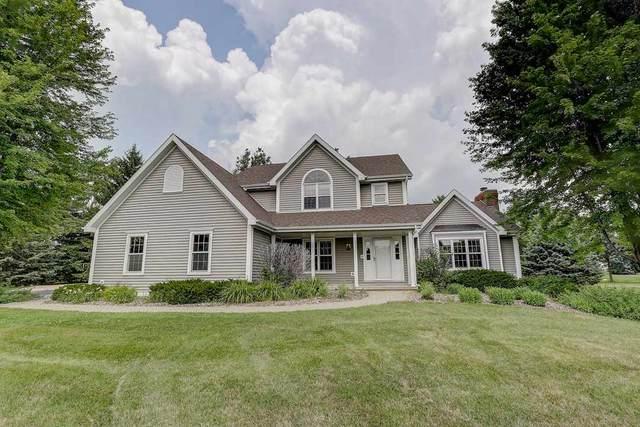 3716 Heatherstone Ridge, Burke, WI 53590 (#1888066) :: Nicole Charles & Associates, Inc.