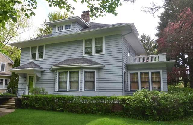 600 N Garfield Ave, Janesville, WI 53545 (#1888072) :: HomeTeam4u