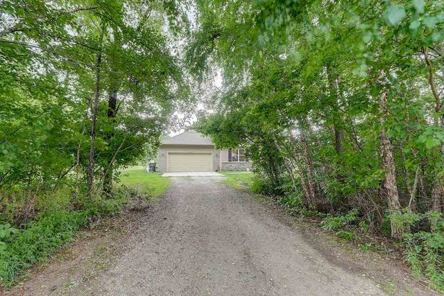 N5556 Mud Lake Rd, Lake Mills, WI 53551 (#1888089) :: HomeTeam4u