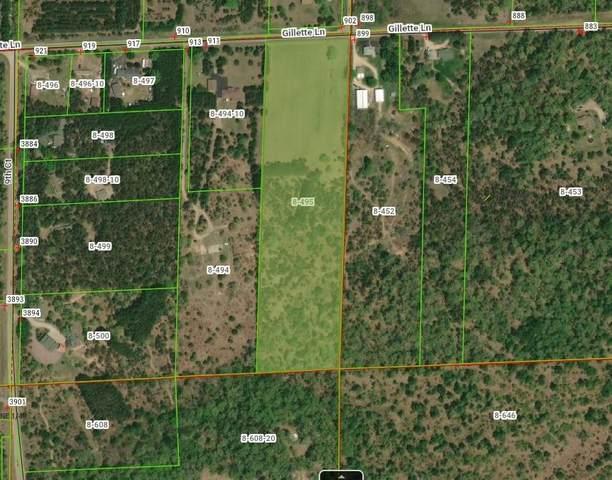10 Ac Gillette Ln, Dell Prairie, WI 53965 (#1888177) :: HomeTeam4u