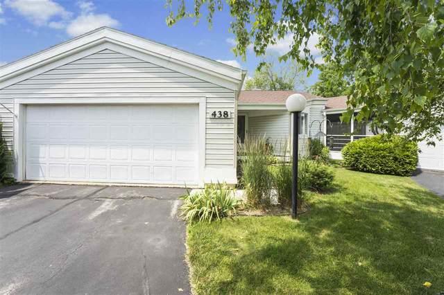 438 N Westfield Rd, Madison, WI 53717 (#1888196) :: Nicole Charles & Associates, Inc.