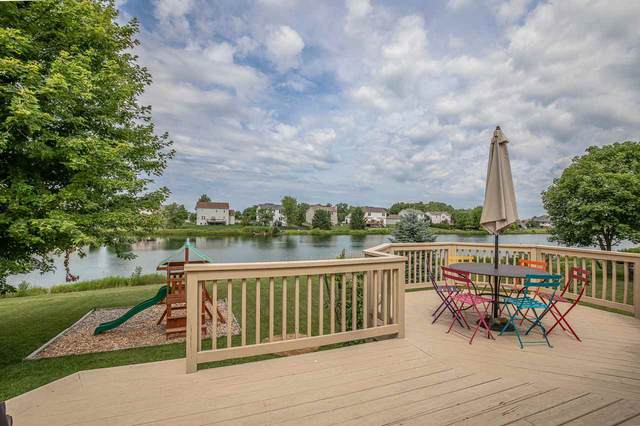 333 Stonefield Dr, Lake Mills, WI 53551 (#1888333) :: HomeTeam4u