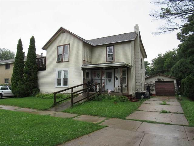 1426 Mole Ave, Janesville, WI 53548 (#1888380) :: Nicole Charles & Associates, Inc.
