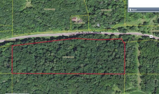 11.62 acres County Road N, Eastman, WI 53821 (#1888461) :: HomeTeam4u